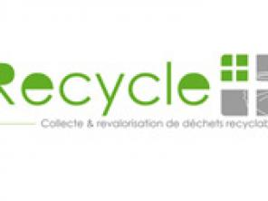 Logo Recycle Plus