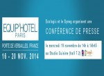 Equip'Hotel 2014