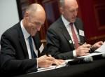 Fédération des entreprises du recyclage et Ecologic signent un partenariat