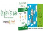Ecologic et l'AFM Telethon donnent le départ de la collecte solidaire des e-déchets en entreprises