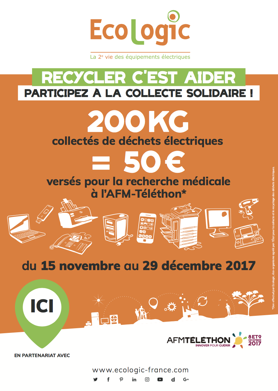CollecteSolidaire