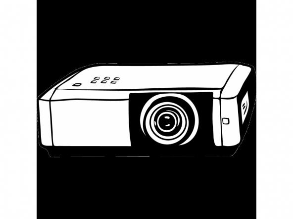 video-projecteur-noir-rvb