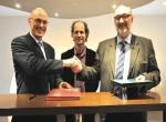 La CAPEB, partenaire d'Ecologic pour le recyclage des déchets électriques