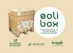 Les Ateliers du Bocage et Ecologic innovent dans une box DEEE SOLIDAIRE