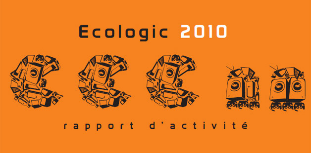 rapport d 39 activit ecologic 2010. Black Bedroom Furniture Sets. Home Design Ideas