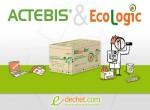 Also France devient adhérent Ecologic et référence la D3Easy box