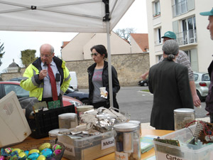 Actions et rencontres saint germain en laye